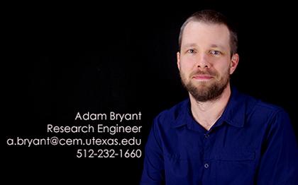 Adam Bryant
