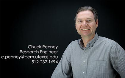 Chuck Penney