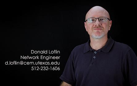 Don Loflin