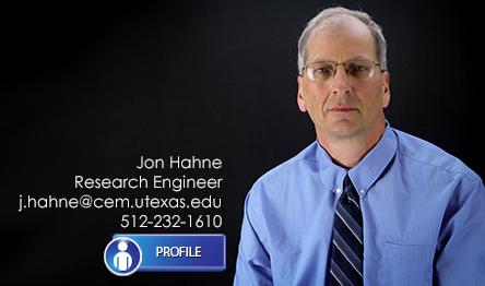 Jon Hahne