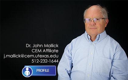 Dr. John Malick