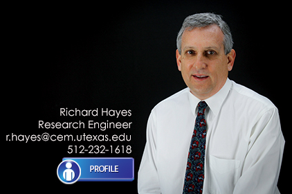 Richard Hayes