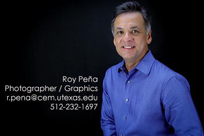 Roy Pena