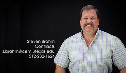 Steve Brahm