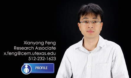 Xianyong Feng
