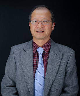 Dr. Kuo-Ta Hsieh