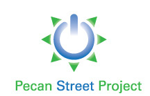 Pecan Street Logo