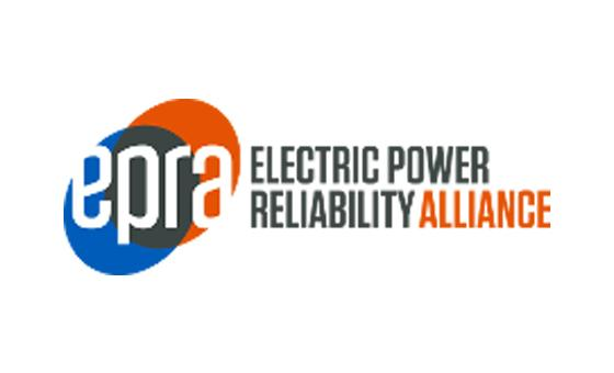 Electric Power Reliability logo
