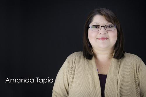 Amanda Tapia
