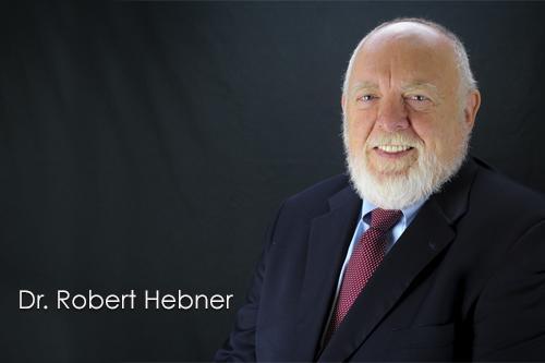Dr. Robert Hebner