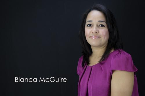 Blanca McGuire