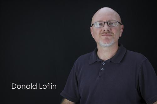 Donald Loflin