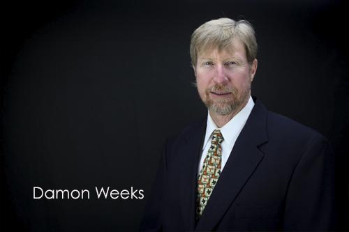 Damon Weeks