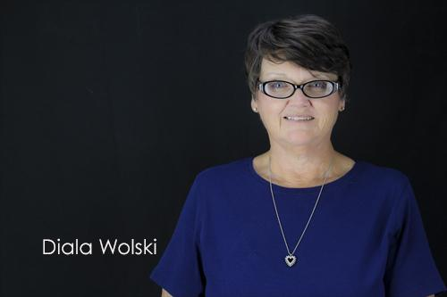 Diala Wolski