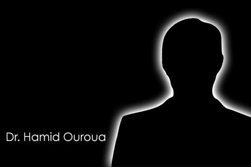 Hamid Ouroua