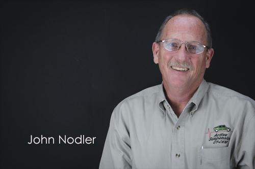 John Nodler