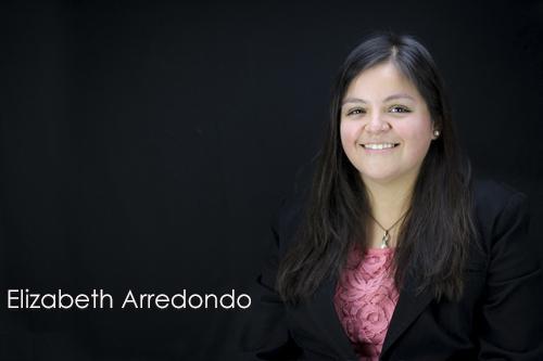 Liz Arredondo