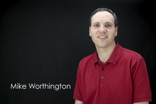 Mike Worthington