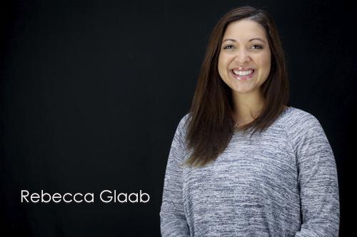 Rebecca Glaab