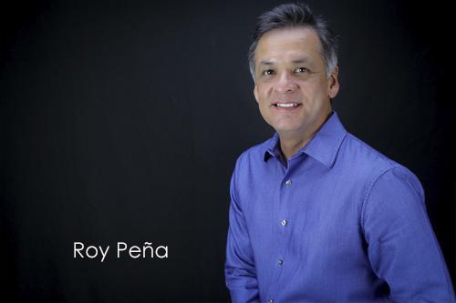 Roy Peña