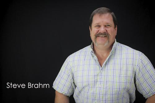 Steven  Brahm