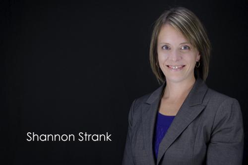 Shannon Strank