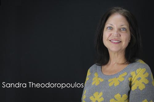 Sandra Theodoropoulos
