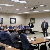 2017 Advisory Panel