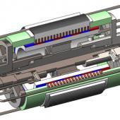 Linear Gas Model