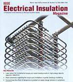 IEEE magazine cover